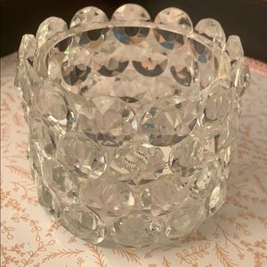 NWT vidali candle holder